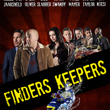Finders Keepers Secrecy Update!